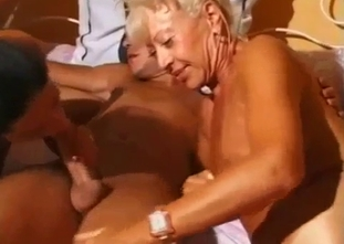 Incest pussy eating/69-ing session